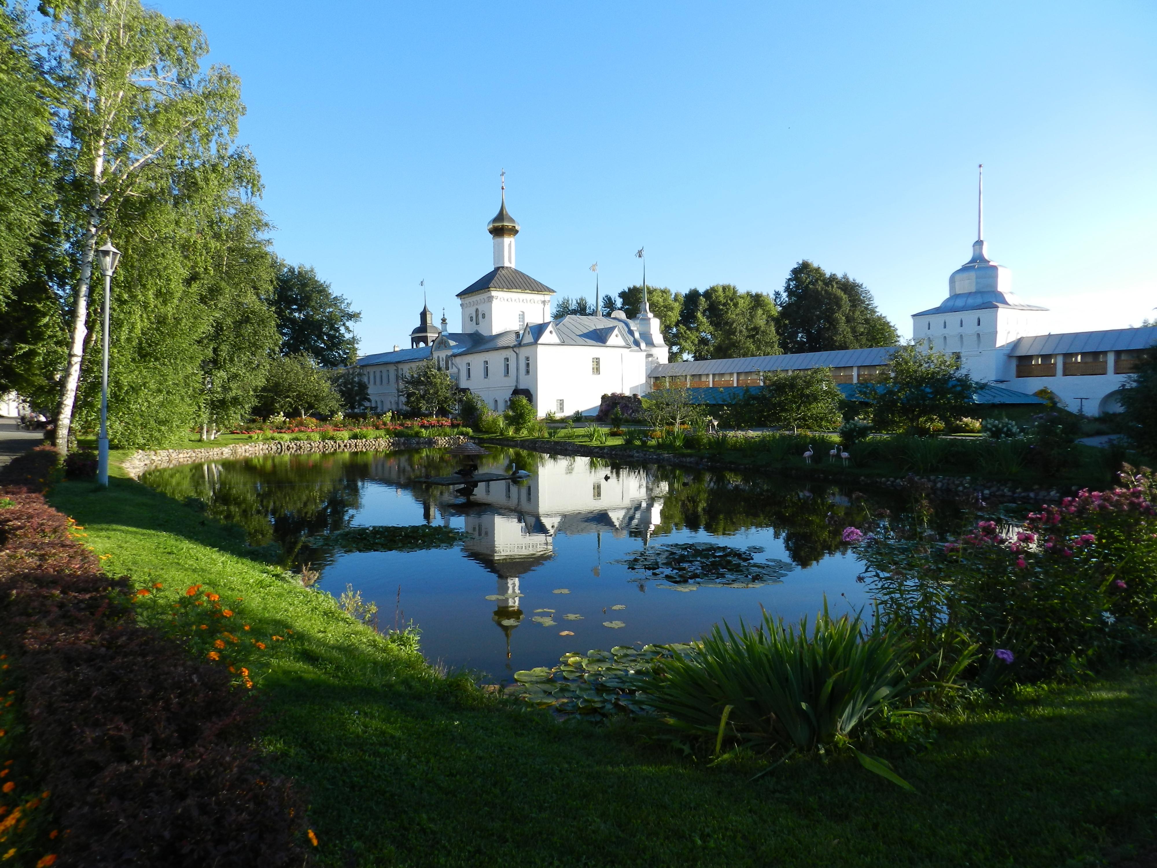 Толгский монастырь регент показать фото