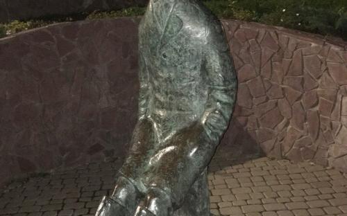 Мечтатель Циолковский