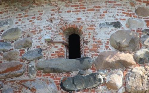 Башни Соловецкого монастыря