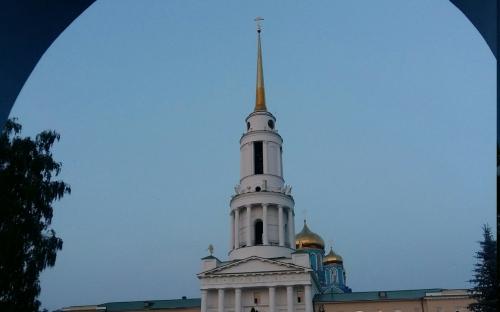 Задонский монастырь