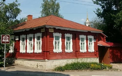 Дом-музей Бунина