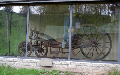 Странный подарок монастырю - такси 18 века