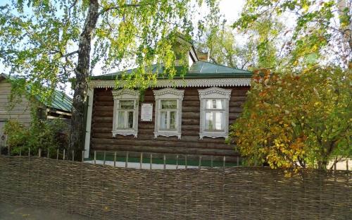 Родительский дом