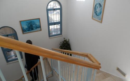 Гостиница при монастыре  в Иерусалиме