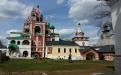 Саввино-Сторожевский монастырь в Звенигороде