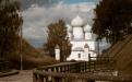 Храм Белозерского Кремля. Экскурсия в Вологду