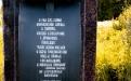 Белозерск. памятный знак в честь погибшей в Куликовской битве дружины. Экскурсия в Вологду