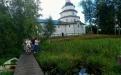 Ильинский храм в селе Цыпино