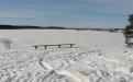 На берегу Бородаевского озера. Экскурсия в Вологду