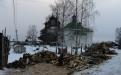 Горицкий Воскресенский монастырь. Экскурсия в Вологду