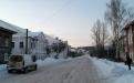 На улочке Галича