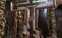 Ольгин Крест в Троицком соборе