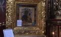Чирская икона Божьей Матери в Троицком соборе Пскова