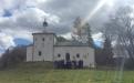 Никольский собор. Труворово городище