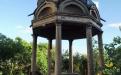 Юрьев монастырь. Романтическая беседка княгини Анны и митрополита Фотия