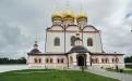 Успенский собор Иверского монастыря на Валдае