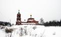 Успенский собор в Петушках