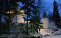Псково-Печерский монастырь паломничество. Крепостные стены