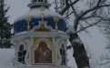 псково печерский монастырь паломничество