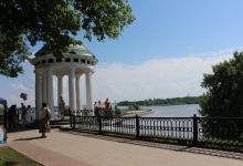 Экскурсии по Ярославлю