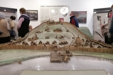 В музее Галича