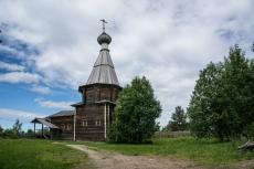 Храм в Спирово