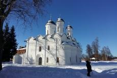 Покровский собор! Красавец!