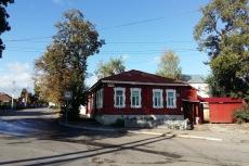 Дом-музей Ивана Бунина